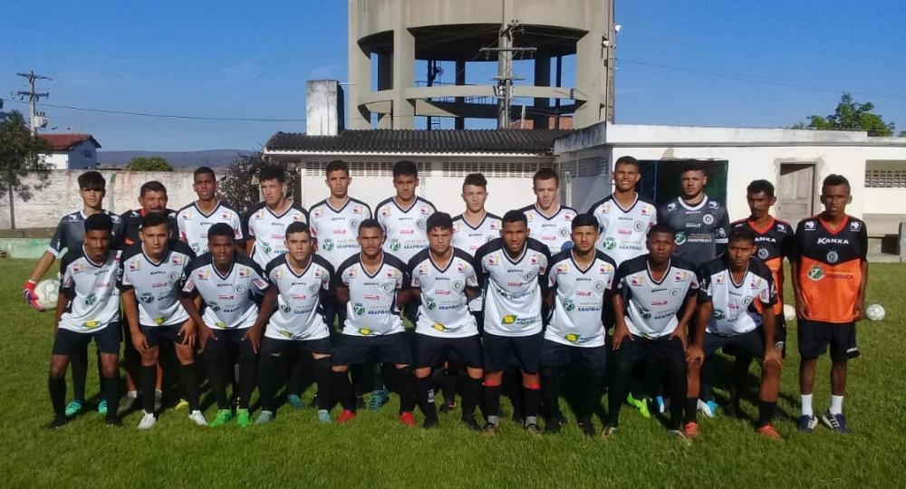 Com categoria | ASA estreia contra Dimensão Capela Campeonato Sub-20 em Arapiraca