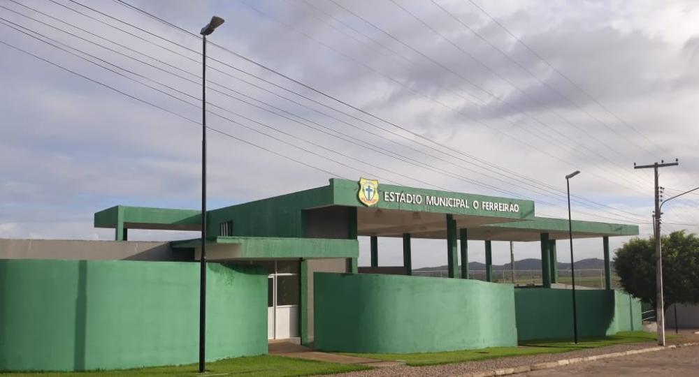 Determinação | Estádio Ferreirão será campo de treino do elenco do ASA em Taquarana