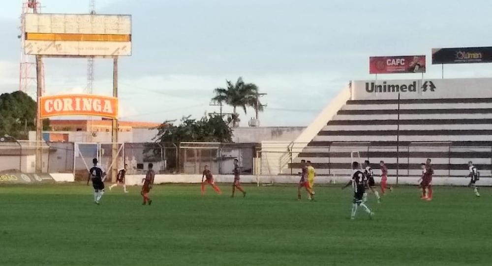 Sub-20   ASA empata com o CSE em 1 a 1 e enfrentará o CSA no sábado 29